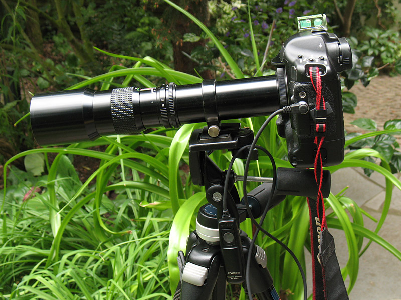 beroflex 500mm